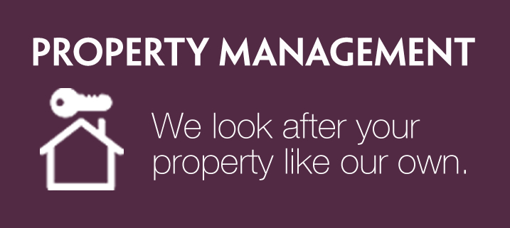Property Management - We look after your property like our own.