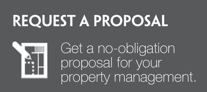 Request a Proposal - Get a no-obligation proposal for your property management.